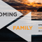 Becoming Family (Week 1) - September 18, 2016