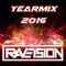Hardstyle Yearmix 2016 by Raveision