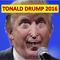 Tribute for Tonald Drump 2016