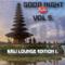 Good Night Kizz Vol. 5 THE BALI LOUNGE EDITION 1