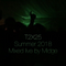 T2X25 - Summer 2018 - Mixed live by Midge