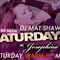 Saturday Night warm up mix from Josephines Derby