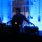 Deep Vibes Radio. Leigh Clark presents - A Quantum Reality-012. Guest Mix Wayne Smith