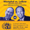 Westphal vs Lebow Dean DJ Battle 6/8/17