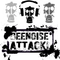 beenoise attack episode 94 with luke