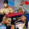 Face Off Fridayz - Usher vs. Chris Brown