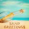 Sand Greetings :)