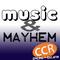 Music and Mayhem - @chelmsfordcr - 21/07/17 - Chelmsford Community Radio