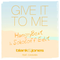 Blank & Jones, Emma Brammer Feat. Cassara - Give It To Me (HungryBeat & Sokoloff Edit)