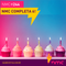 NMC #244 - NMC completa 6 anos!