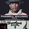 Throwback Fanatic - Pharrell Williams tribute mix