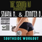 Shawna M. & Jennifer B. Southside Workout