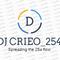 DJ CRIEO R&B MIXX 2018 VOL.2