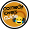 Comedy Lover's Guide 8th May 2021