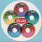 Boca 45 - Choice LP Cuts