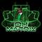 DJ MATRIX RETRO DANCE FREESTYLE VOL.1