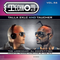 VA - Techno Club Vol. 56 CD1 (mixed by Talla 2XLC)
