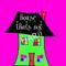 Cheeky little house mix