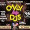 ONLY 4 DJS FINALIST ROUND 5