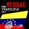 Reggae From Venezuela Vol.1 By Xino Dj