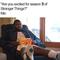 Stranger Things - Season 3