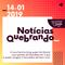 Notícias Quebrando 14-01-2019