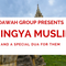 Rohingya Muslims and a Special Dua for Them