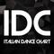 Italian Dance Chart - 28/1/2017