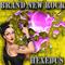 #Hexedus 5-10-16 #BrandNewRock