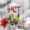 Brit Jam Flesh Riddim (DJ CoLiN Mix)