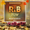 R&B NOW SEPTEMBER 2017