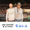 Mr. Scruff & MC Kwasi at GALA Festival, London (July 2021)