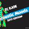 Acoustic Moods 2017