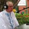Bernard Gillet, l'aventurier radiophonique
