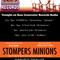 DJ KRIS EYTLE aka STOMPER -  REVERSE BASS / HARDSTYLE - BLINDER -  NOVEMBER 2013