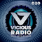 Vicious Radio #020 - Hosted By John Course