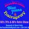 Tezekjian & Duval's Blue Jeans Bell Bottoms & Hairspray May 9th 2020