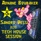 Tech House Back to Back with DJ AdnAne BouBaker  & DJ  Sandro Dessì : The Pink Panther - Round II
