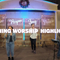 MORNING WORSHIP HIGHLIGHTS - December 30, 2018