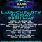 AfterDarkRadio Launch Party. Sunday 28-May-2017 with FLavRjay. Hardcore Jungle Tekno 92/94