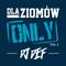 DJ DEF - Dla Ziomów Only MIX vol.2
