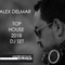 UDG Kollektiv - Alex Delmar DJ Set 1 - House Music