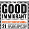 Rife x gal-dem x Nocturnal presents: THE GOOD IMMIGRANT Mixtape [MIXED BY TONE]