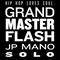 HHLS All stars x GrandMaster Flash - Mix By JP MANO