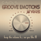 Cinols - Groove Emotions collection @ RRS n. 017 26_05_2007