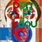 Francesco Vezzoli's Opera Pompidou Mixtape