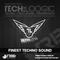 Tribe Sounds Showcase ιllιlı • TECH LOOGIC • Extrimities Techno • ιllιlı .mp3