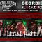 Geordie Blackcore's Crypt on Nov. 09th 2016