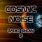 Cosmic Noise Radio Show_2 incl. live session - foramen monroi/morbus m/the_empath