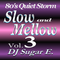 80's Slow Jams Vol.3 (1980 - 1989) - DJ Sugar E. (Full)